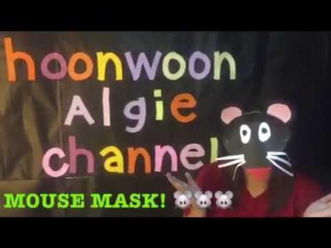 Facial mask papuri coenzymes kabataan