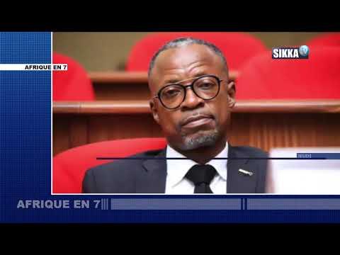 Afrique en 7 du 28 aout 2021 | Sikka TV Afrique en 7 du 28 aout 2021 | Sikka TV