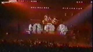Stryper - Free - Live in Korea 1989