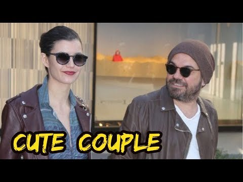 Turkish Actress Beren Saat Family 2018|| Beautiful Couple Of Turkey ||Husband Kenan Dogulu