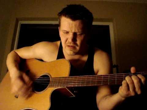 """WhiteMan's Blues""  Derek Sarkela"