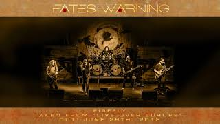 FATES WARNING - Firefly (Live 2018 / Album Track)