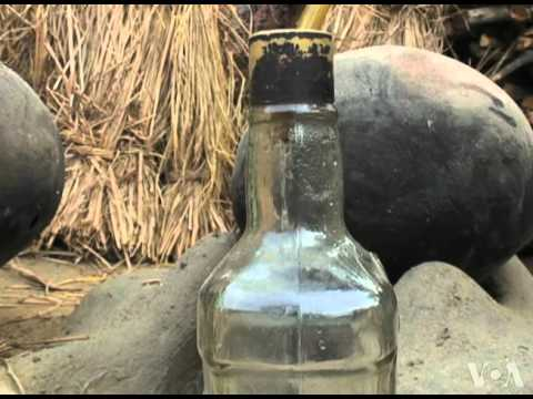 India's Illegal Alcohol Is Sold Cheap, but Carries Heavy Cost