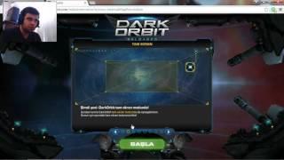 Darkorbit Türkiye Uridum çekme İninal kart kullanma#yeşil anahtar açma lf4