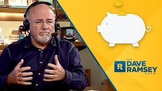 How It Feels To Have An Emergency Fund - Dave Ramsey Rant