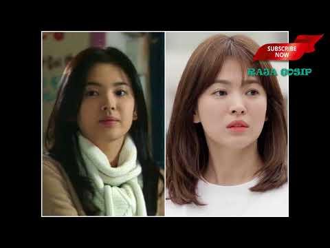 Kabar terbaru 5 pemain drama   39 endless love  39  setelah 18 tahun