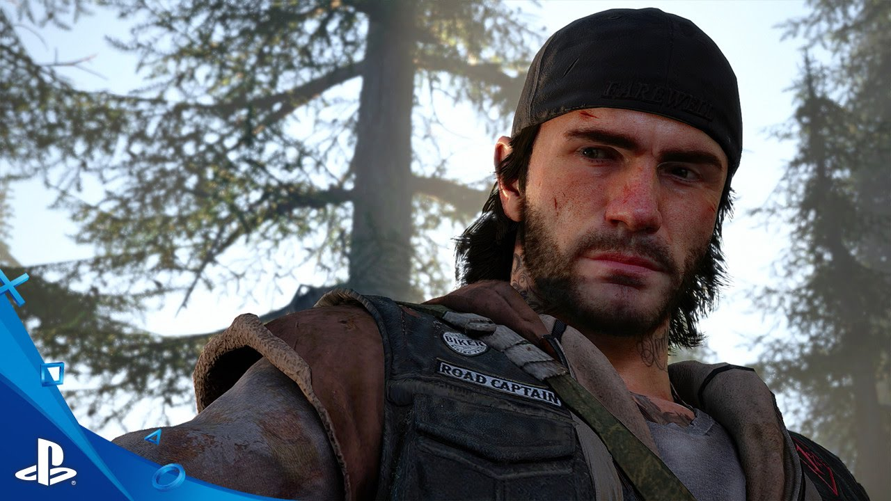 Days Gone: Bend Studio's New Open-World PS4 Adventure
