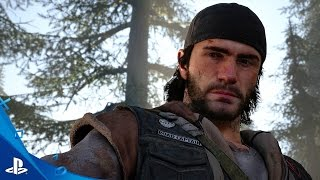 Days Gone PS4 - Mídia Digital