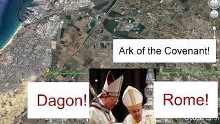 Egypt- Rome- Spoils- Captivity! Spiritual War!