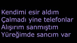 Nahide Babaşlı-Anlasana (lyrics)