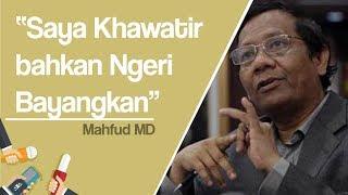 Ngeri dengan Korupsi yang Merajalela, Mahfud MD: Kena OTT Hanya karena Apes, Kurang Lincah Bermain