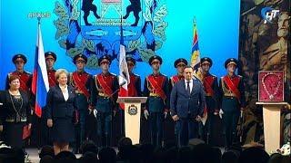 Ровно год назад Андрей Никитин стал временно исполняющим обязанности губернатора Новгородской области