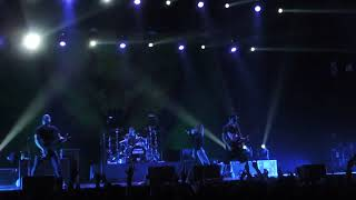 Guano Apes. Moscow 15.04.18 Quetly