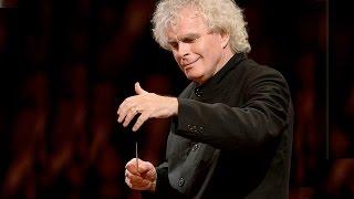 Wagner: Siegfried Idyll / Rattle · Berliner Philharmoniker