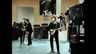 (Audio Only) The Beatles - I'm Down - Live On The Ed Sullivan Show - Sept. 12, 1965