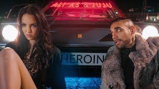 Ali As & Juju   Heroin (prod. By ELI & Krutsch)