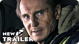 COLD PURSUIT Trailer (2019) Liam Neeson Movie