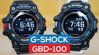 G-Shock GBD-100   The Best Value For Money G-Shock In 2020!