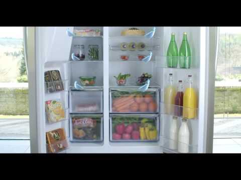 Side By Side Kühlschrank Test Chip : ᐅ hisense rs n bc test ⇒ aktueller testbericht mit video
