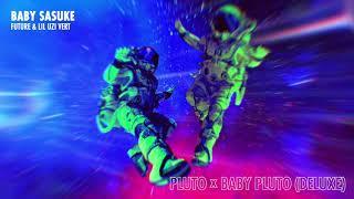 Musik-Video-Miniaturansicht zu Baby Sasuke Songtext von Future & Lil Uzi Vert