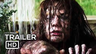 SWAMP THING Official Trailer #2 (2019) DC Universe, Series HD
