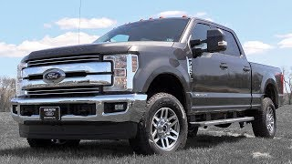 2018 Ford F-250 Super Duty: Review