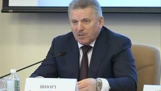 Заседание совета по предпринимательству и улучшению инвестиционного климата Хабаровского края