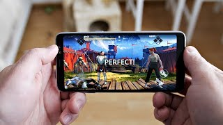 Samsung Galaxy A8 (2018) Gaming Review - Almost Perfect!