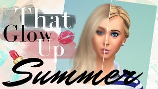 sims 4 glow up story - TH-Clip