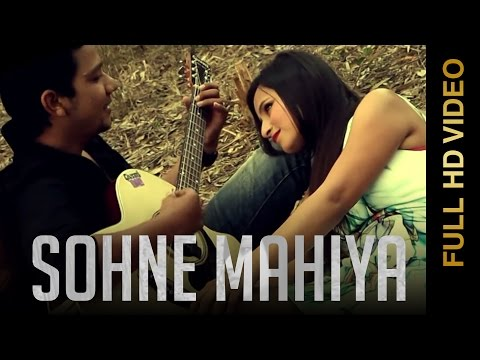 Sohne Mahiya  Ess Key Singh