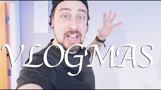Vlogmas 2018 Days 5,6,7 & 8 (What I've Been Up To)