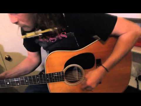 Oh Yeah Dakota! Telephone Blues Acoustic