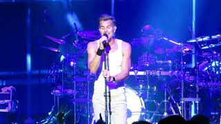 "311 ""Don't Stay Home"" 8-25-18 Jones Beach Theater,N.Y."