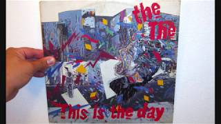 The The - I've been waiting for tomorrow (all of my life) (1983 Special mix)