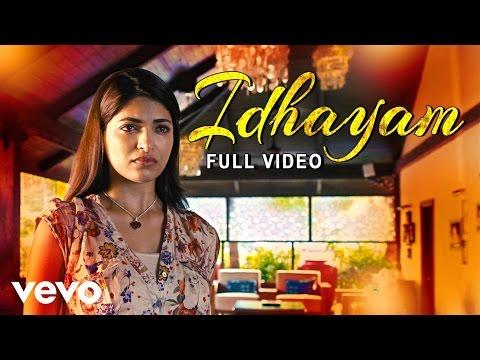 Idhayam Song Video  Shweta Pandit