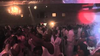 Chubb Rock @ Star 997 All White Party
