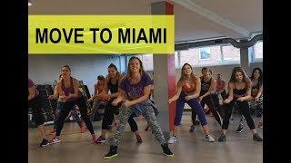 Zumba - Move to Miami (Enrique Iglesias ft. Pitbull)