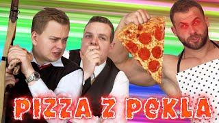 Pizza pro Salieriho 🍕/ Levné Vaření (Mafia Edition)