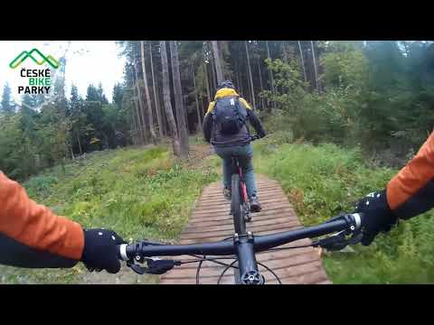 4d3ea6ae829b Video Archív - České bikeparky