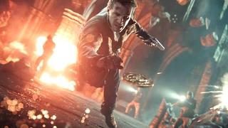Uncharted 4 - Phần 1: Xứng danh game hay nhất trên PS4