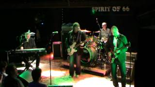 THE ANIMALS & FRIENDS - Gonna Send You Back To Walker - Spiritof66 09 july 2012
