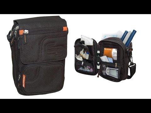 Elite Bags - Borsa per diabetici