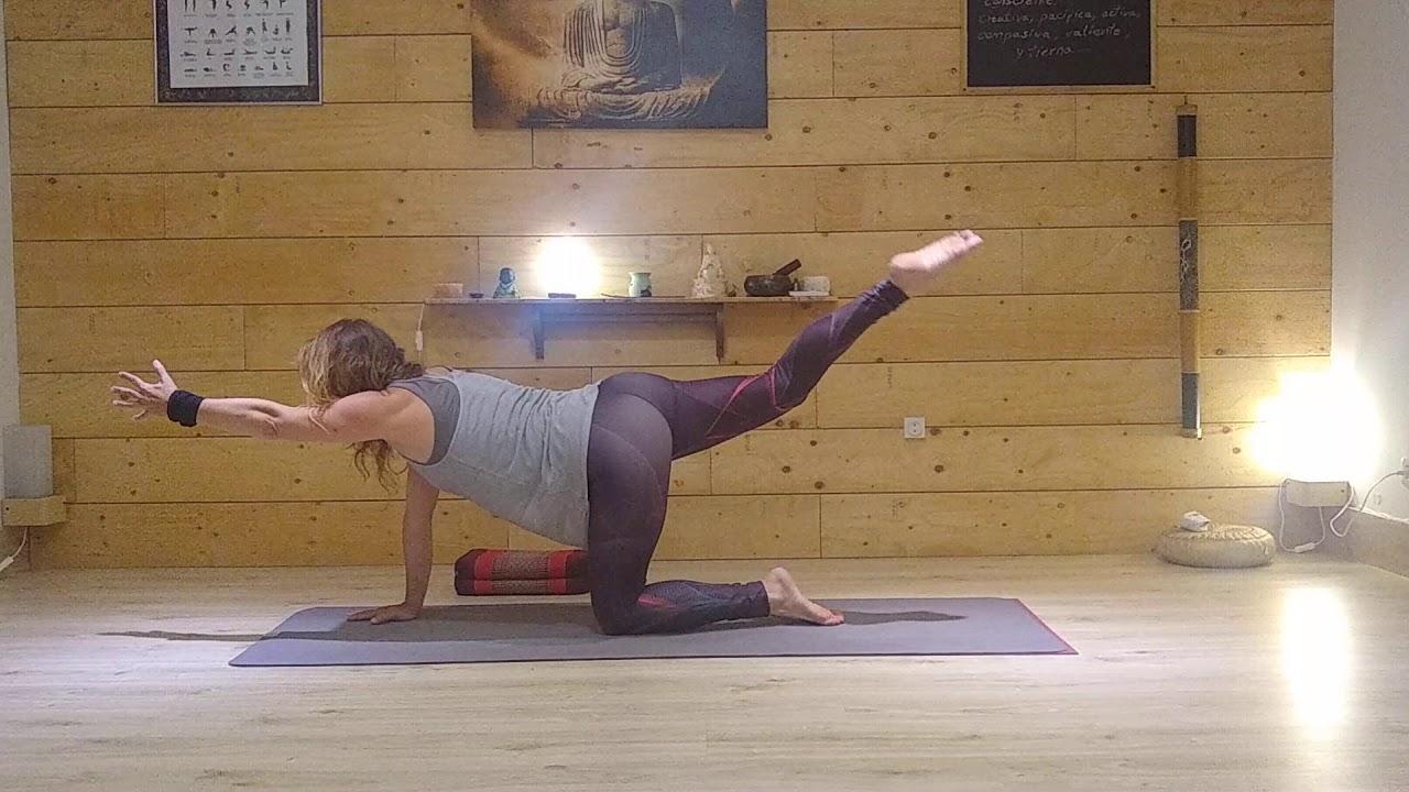 yoga 16 de junio de 2020
