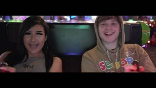Karlaaa Feat. Wavy - Leave Me Alone (Official Music Video) | Shot By @CVO FILMS