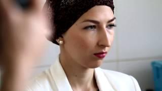 «Мне не страшно». Больная раком девушка ведет видеоблог для тысяч пациентов.