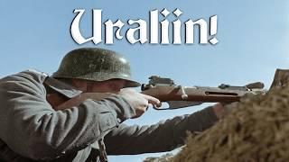 Uraliin! [Finnish Propaganda Song] [English And Finnish Lyrics]