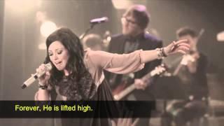 Forever (Kari Jobe)  with lyrics