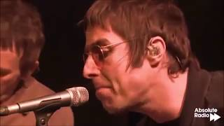 Liam Gallagher - Cry Baby Cry (Live)