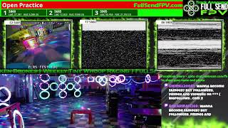Full Send FPV Presents LIVE Tiny Whoop Racing