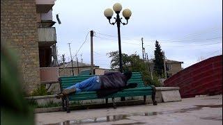Проверка на Человечность в Нагорном Карабахе (Социальный эксперимент)